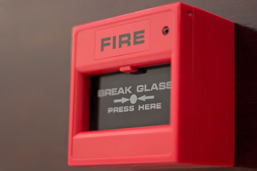 Fire Alarm electrical services galway ireland