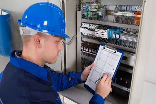 Periodic Inspection electrical services galway ireland